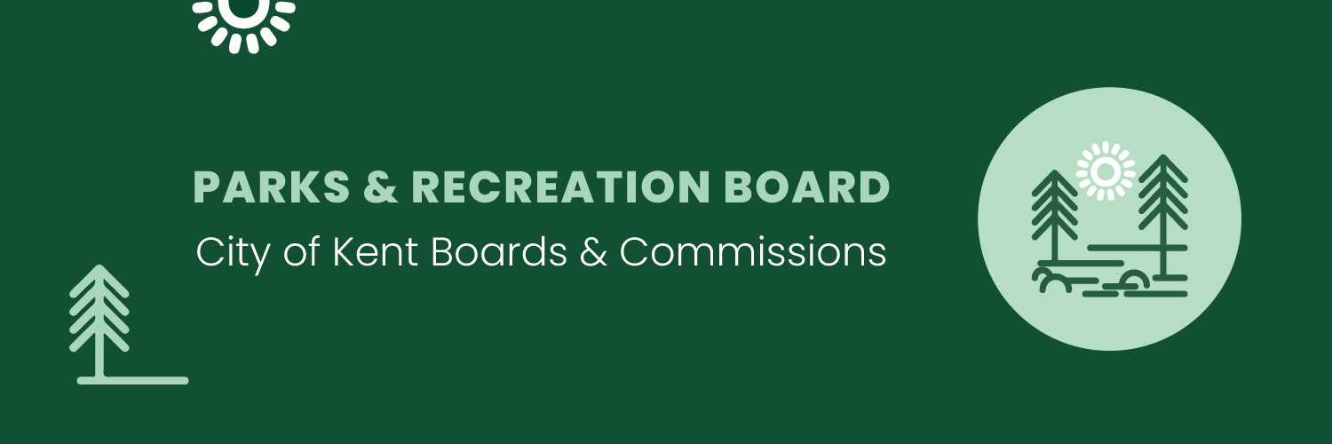 Parks & Recreation Board